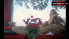 Marianne Faithfull Naked Boobs – The Girl On A Motorcycle