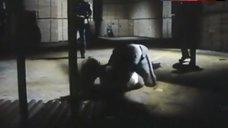 2. Lola Falana Rape Scene – The Klansman