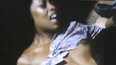 """Lola nackt Falana The """"Queen"""