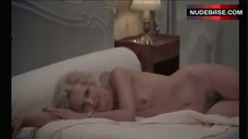 France Nicolas Full Frontal Nude – Exorcism
