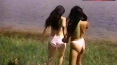 5. Rosanna Roces Lesbian Scene – Nang Mamulat Si Eba, Part 2