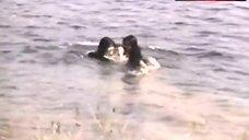 7. Rosanna Roces Lesbian Scene – Nang Mamulat Si Eba, Part 2