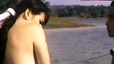 5. Rosanna Roces Bare Tits – Nang Mamulat Si Eba, Part 2