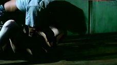 1. Rosanna Roces Sex on Floor – Woman By The Window
