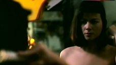 4. Rosanna Roces Boobs Scene – Curacha: Ang Babaing Walang Pahinga