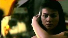 7. Rosanna Roces Boobs Scene – Curacha: Ang Babaing Walang Pahinga