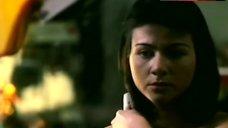 8. Rosanna Roces Boobs Scene – Curacha: Ang Babaing Walang Pahinga