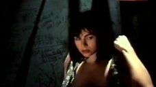 10. Rosanna Roces Exposed Breasts – Curacha: Ang Babaing Walang Pahinga