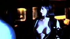 9. Rosanna Roces Shows Boobs and Pussy – Curacha: Ang Babaing Walang Pahinga