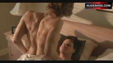Rachel Hayward Sex Scene – Hijack'D