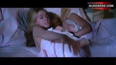Farrah Fawcett Flashes Onr Tit – Myra Breckinridge