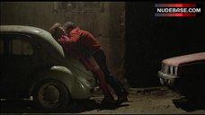 Eva Cobo Fast Sex on Hood of Car – Matador