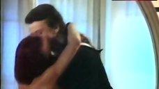 10. Sonia Infante Breasts Scene – La Casa Que Arde De Noche
