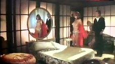 4. Sonia Infante Breasts Scene – La Casa Que Arde De Noche