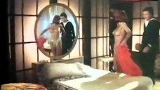 5. Sonia Infante Breasts Scene – La Casa Que Arde De Noche