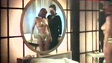 6. Sonia Infante Breasts Scene – La Casa Que Arde De Noche