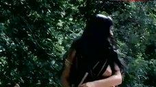 5. Sonia Infante Tits Scene – The Treasure Of The Amazon