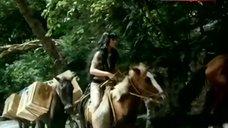 2. Sonia Infante Bare Pokies – The Treasure Of The Amazon