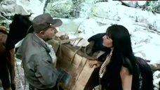 6. Sonia Infante Bare Pokies – The Treasure Of The Amazon