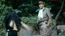 7. Sonia Infante Nude Breasts – The Treasure Of The Amazon
