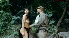 Sonia Infante Nude Breasts – The Treasure Of The Amazon