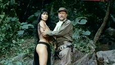 9. Sonia Infante Nude Breasts – The Treasure Of The Amazon