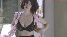 Cristi Conaway Underwear Scene – Attack Of The 50 Ft. Woman