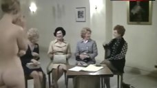 6. Joan Bell Public Nudity – What Do You Say To A Naked Lady?