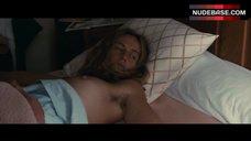 Cecile De France Shows Naked Breasts – Summertime