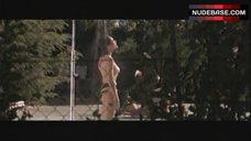 Laia Marull Shows Nude Breasts – Lisboa