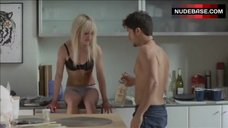 Taryn Manning in Bra and Panties – Banshee