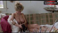 Katherine E. Miller Boobs Scene – The January Man