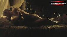 2. Tara Fitzgerald Sex Scene – Rancid Aluminium