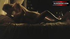 4. Tara Fitzgerald Sex Scene – Rancid Aluminium