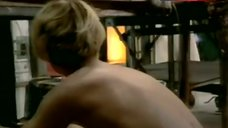 9. Mikela J. Mikael Boobs Scene – Bliss