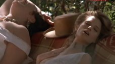 3. Bridget Fonda Tit Out – The Road To Wellville
