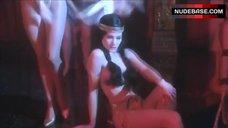 Bridget Fonda Topless Dance – Scandal