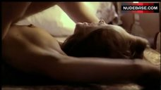 Sex with Bridget Fonda – Break Up