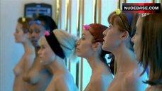 3. Saskia Mulder Naked Boobs and Butt – Bimboland