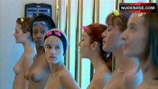 6. Saskia Mulder Naked Boobs and Butt – Bimboland