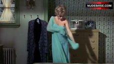 Jane Fonda Nip Slip – Any Wednesday