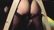 Deborah Dutch Tits Scene – Kill The Scream Queen