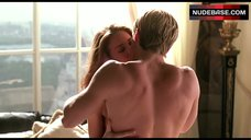 Claire Forlani Nip Slip – Meet Joe Black