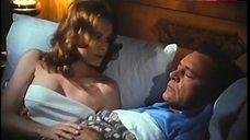 Luciana Paluzzi Hot Scene – The Klansman