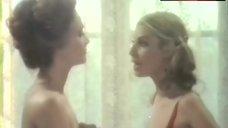 2. Cinzia Monreale Naked Boobs – Quel Movimento Che Mi Piace Tanto