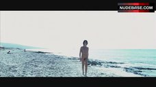 5. Paz Vega Full Frontal Nude – Sex And Lucia