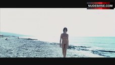 6. Paz Vega Full Frontal Nude – Sex And Lucia
