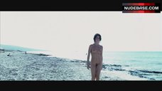 7. Paz Vega Full Frontal Nude – Sex And Lucia