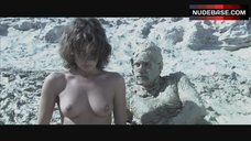 Paz Vega Naked Real Nude – Sex And Lucia