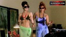 2. Paz Vega Bikini Scene – Solo Mia
